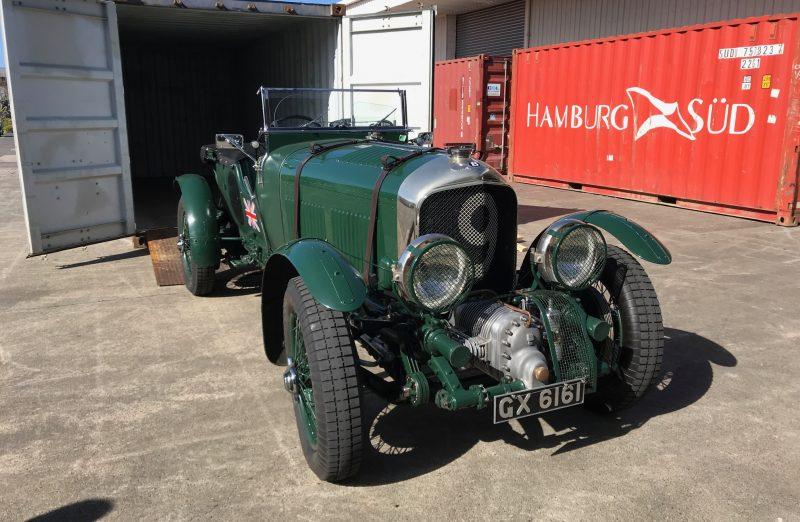 1931-Bentley-Blower